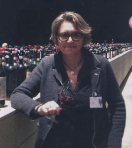 Pamela Bicchi