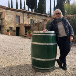 Toscana - Donatella Cinelli Colombini